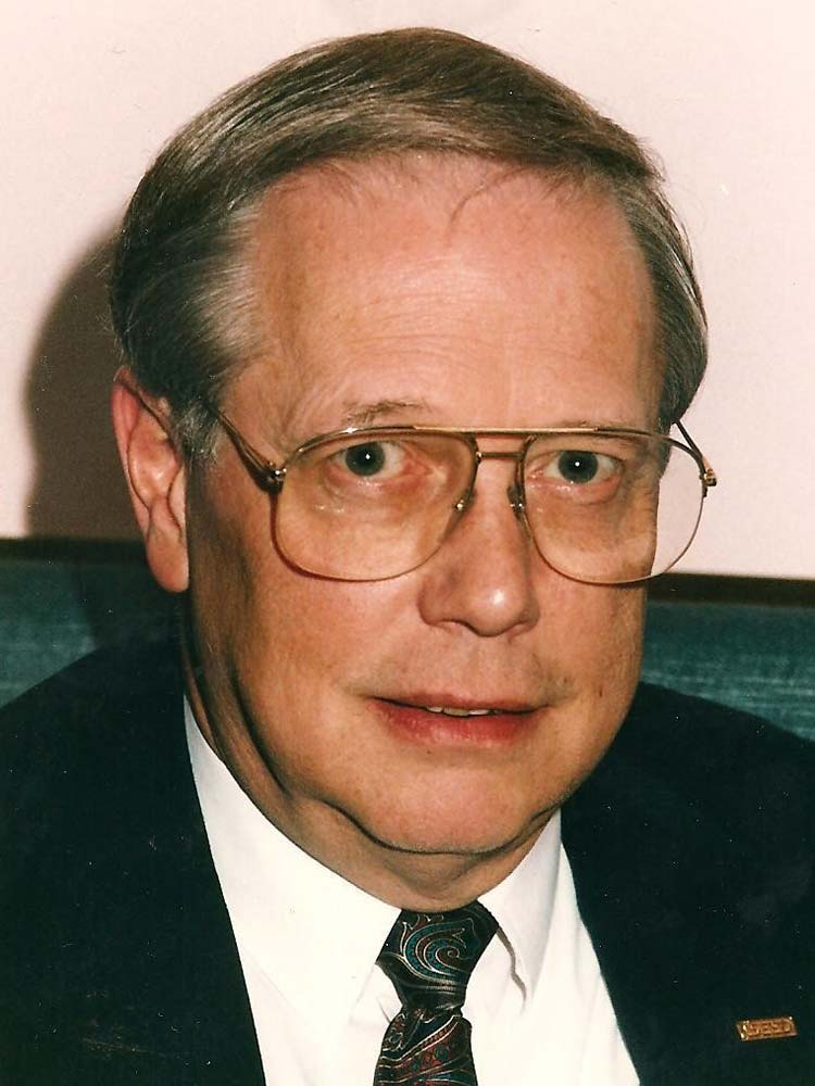 Jim Morford