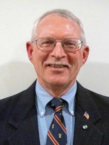 Roger Cross