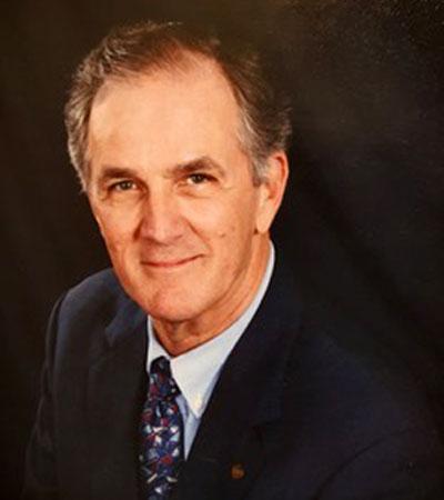 Steve Perger Jr.